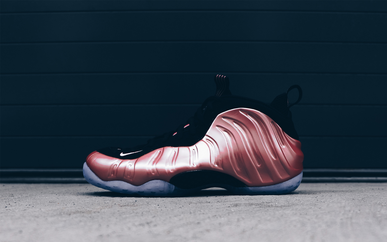 Nike Air Foamposite One Mambacurial Customs by Sole Swap