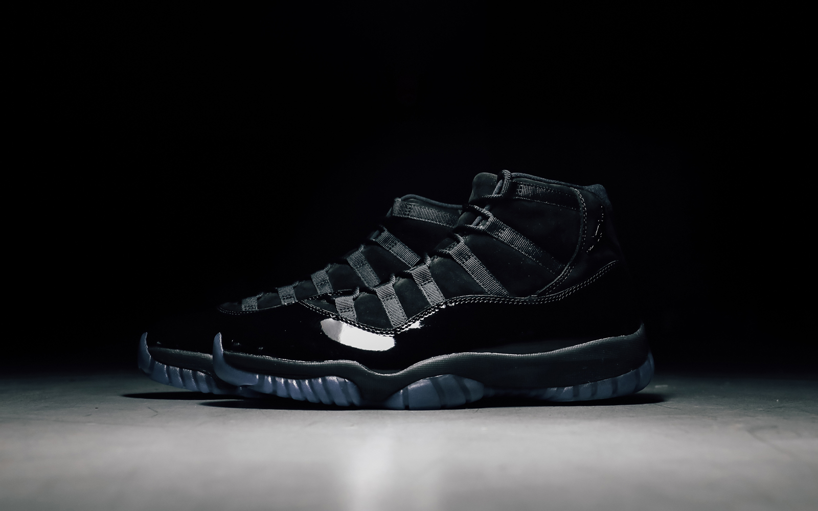 "outlet store ebe07 aecdd Sneaker Review of the Week – Air Jordan 11 ""Cap & Gown ..."