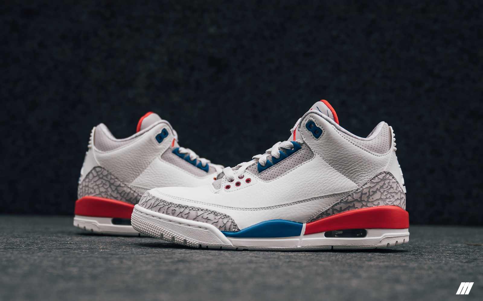 ff2afd355ee90f UNBOXED Episode 25  Air Jordan 3  Charity Game