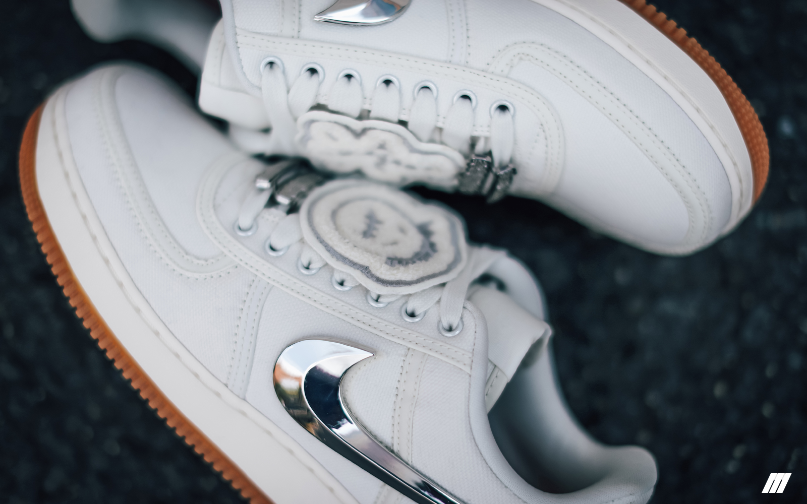 quality design be817 57e18 Unboxed Episode 30  Air Force 1 Low  Travis Scott    The Lifestyle
