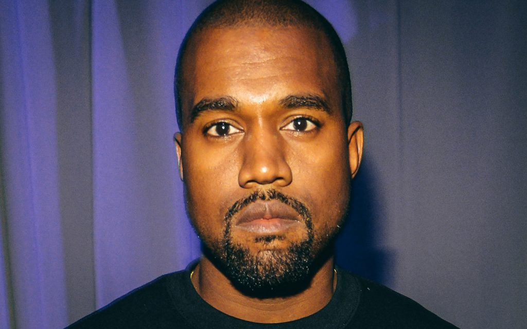 kanye west serious