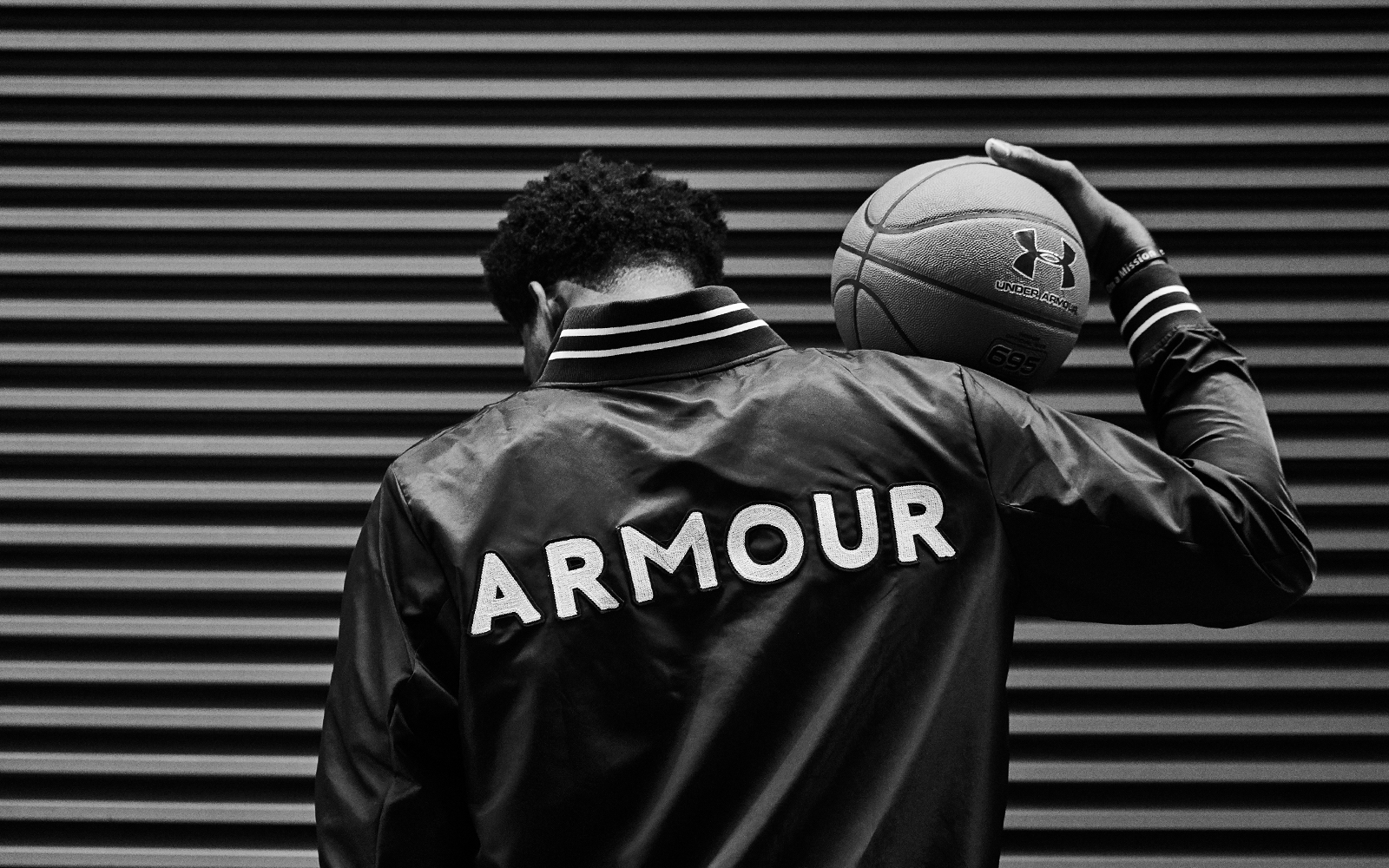 """JOEL EMBIID TAKES NEW SNEAKER DEAL WITH UNDER AMOUR TO NEW HEIGHTS"