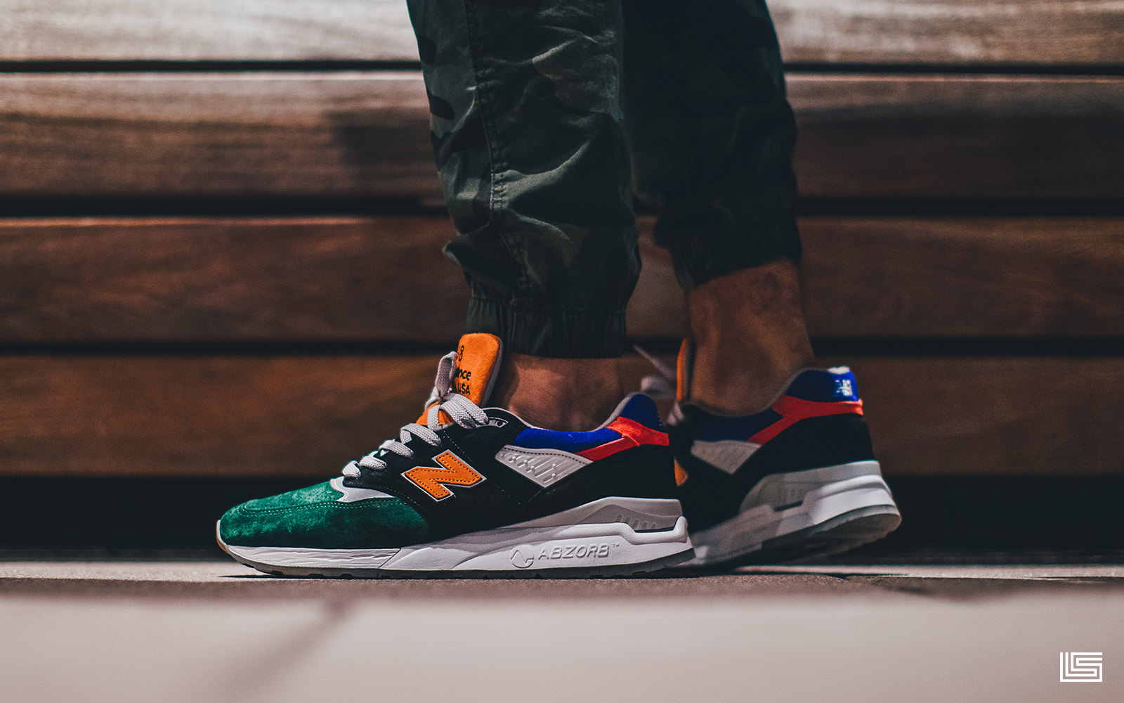 Introducing The New DTLR VILLA X New Balance 998 SMU 'Four 4 Four