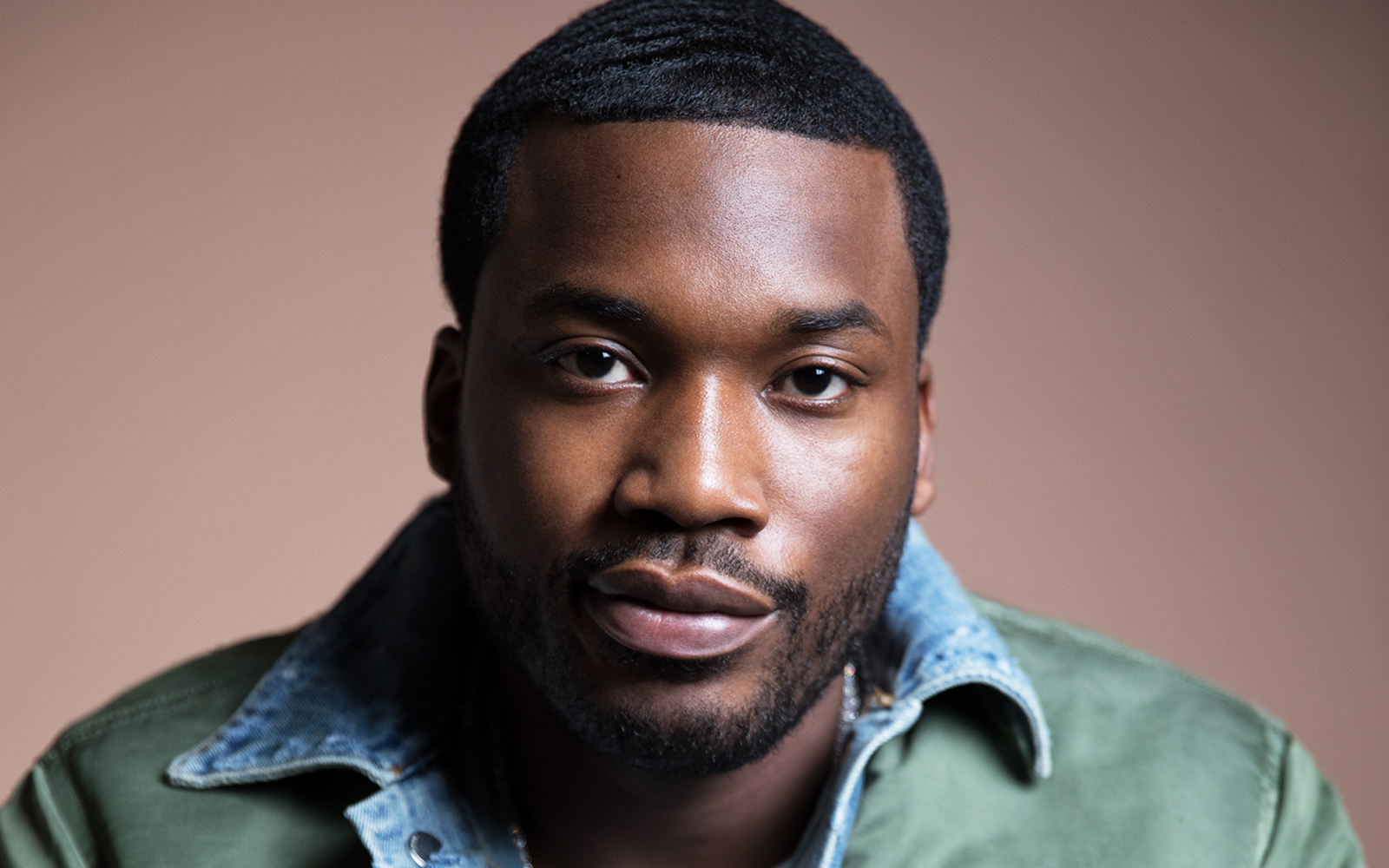 VOGUE COVERS MEEK MILL'S JOURNEY TO HELPING THE CRIMINAL JUSTICE SYSTEM