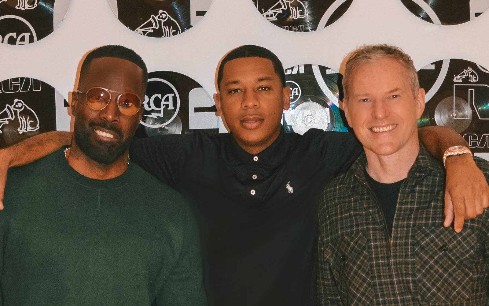 RCA PARTNERS WITH BROOKLYN JOHNNY FOR NEW JOINT VENTURE LABEL, DISTRICT 18 ENTERTAINMENT