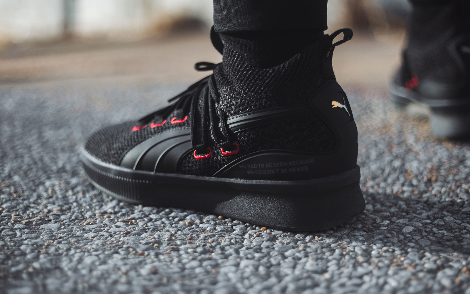 PUMA Clyde Court 'Reform' | The Lifestyle
