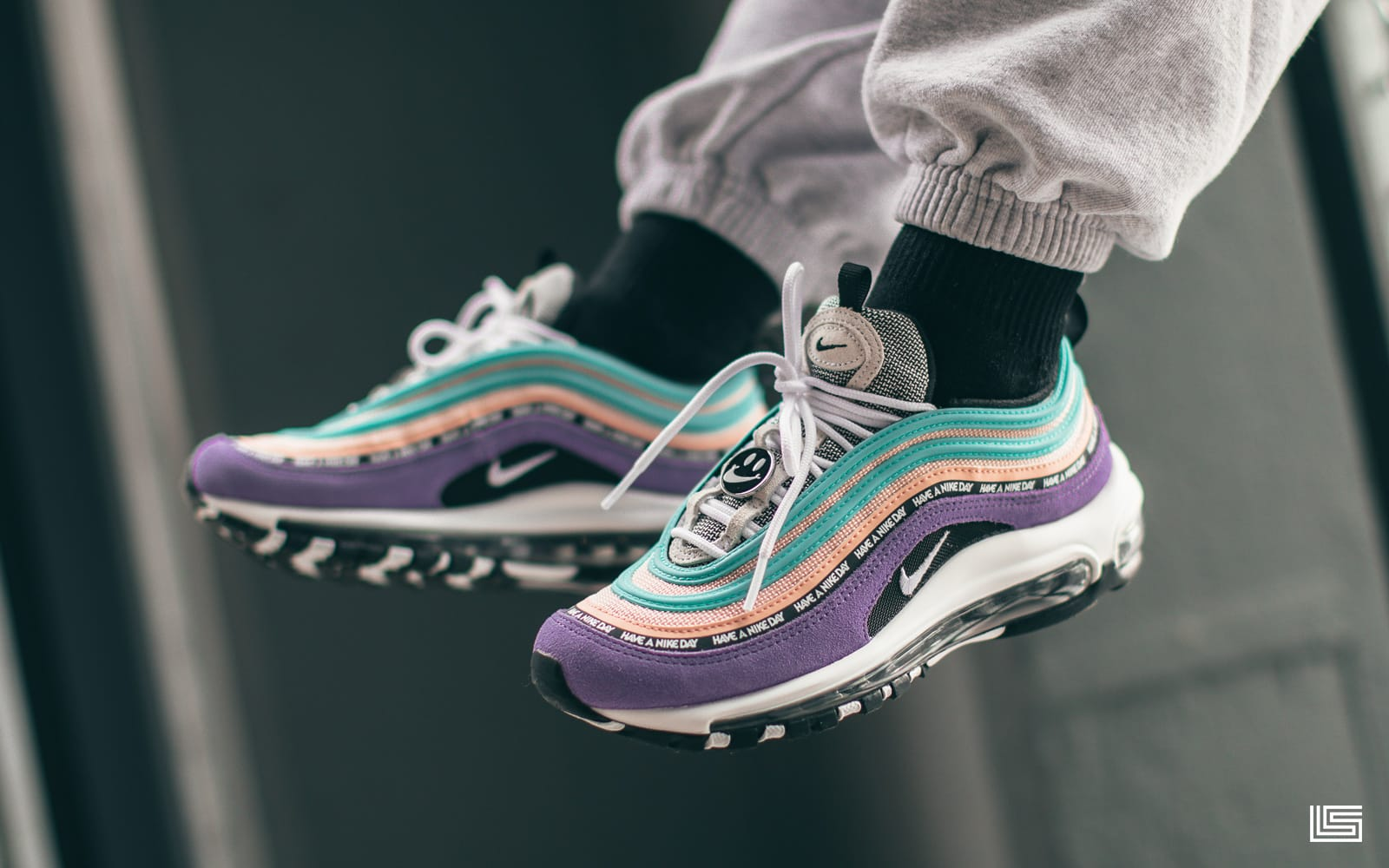 huge discount fe280 43b2c A Closer Look at Nike's 'Have A Nike Day' Collection | The ...