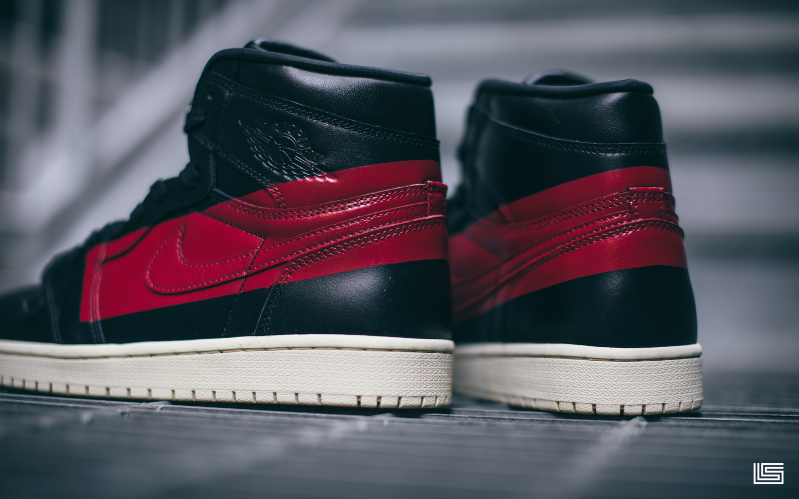 The Air Jordan Retro 1 High OG  Couture  is set to launch Saturday 5c45260cb