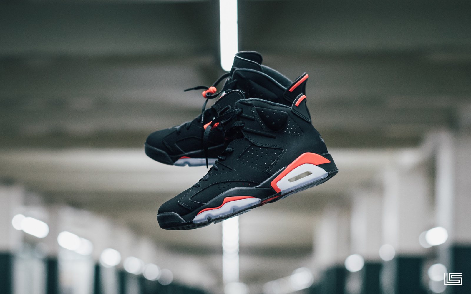 "the latest 419c9 a23d9 Set To Drop  Air Jordan 6 ""Infrared""   The Lifestyle"