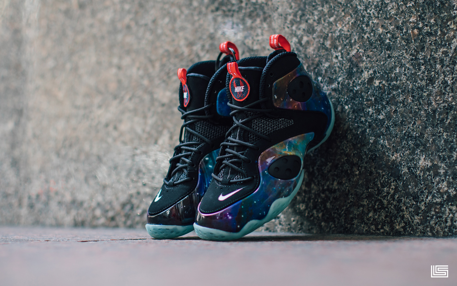 9827b2794962 The Return of the Nike Zoom Rookie  Galaxy