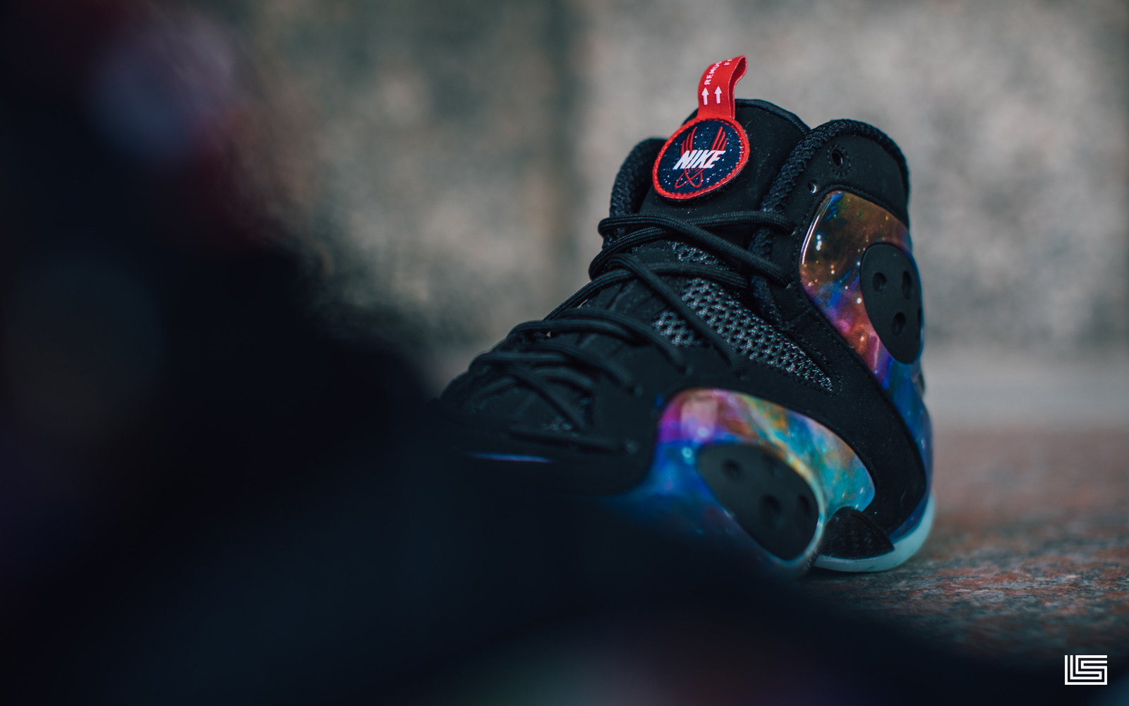 364d2fff0fb9 The Nike Zoom Rookie  Galaxy  is set to launch Friday