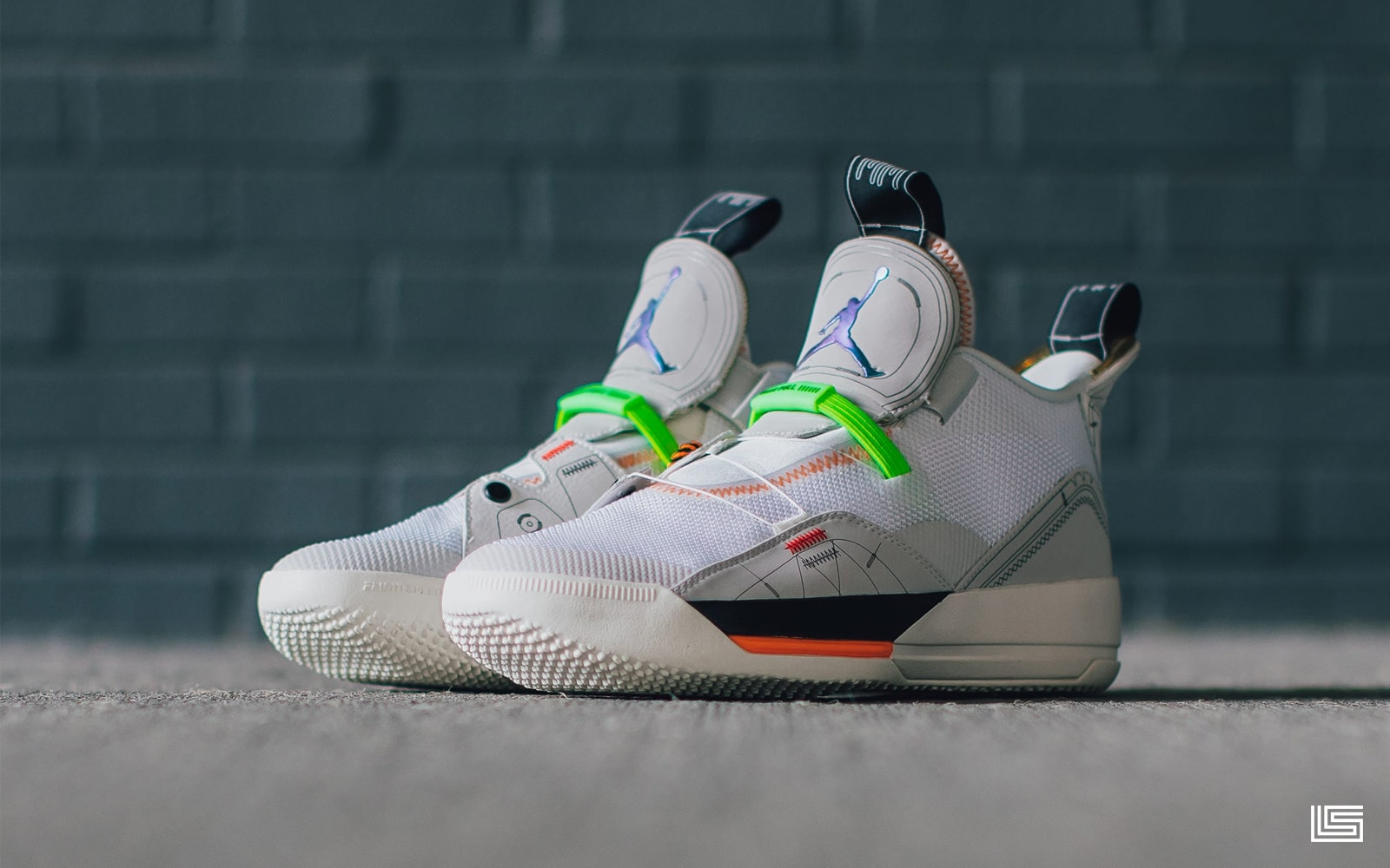 3dac9ea7ce6 The Air Jordan 33 will be released Thursday, March 7 both in-store and  online HERE.