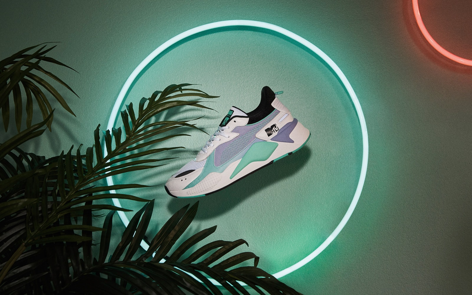 INTRODUCING THE PUMA X MTV CAPSULE COLLECTION