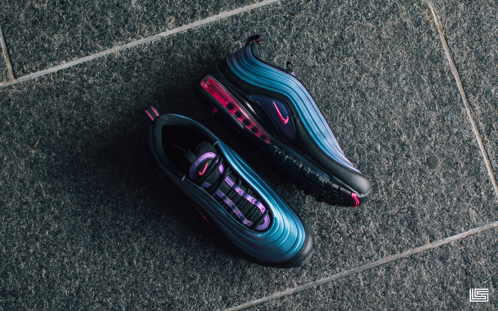 b7d2db4762 Unboxed Episode 50: Nike Air Max 97 'Throwback Future' Giveaway ...