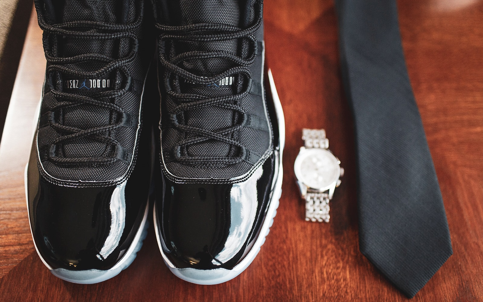 13b144c61fb9 Top 3 Jordans to Wear at Weddings