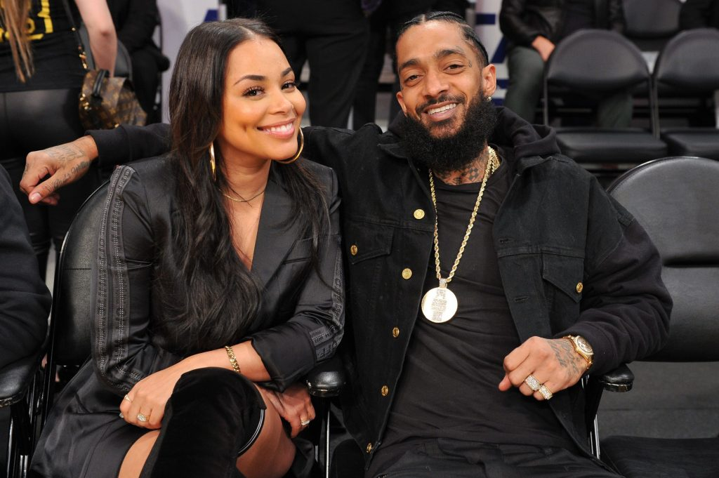Nipsey Hussle Effortless Lyrics