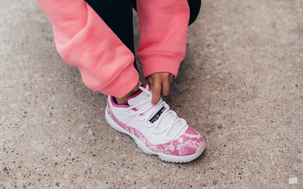 sports shoes 50c98 661b3 The Women s Air Jordan Retro 11 Low launches Saturday, May 7th at 10AM.  Click here to shop.