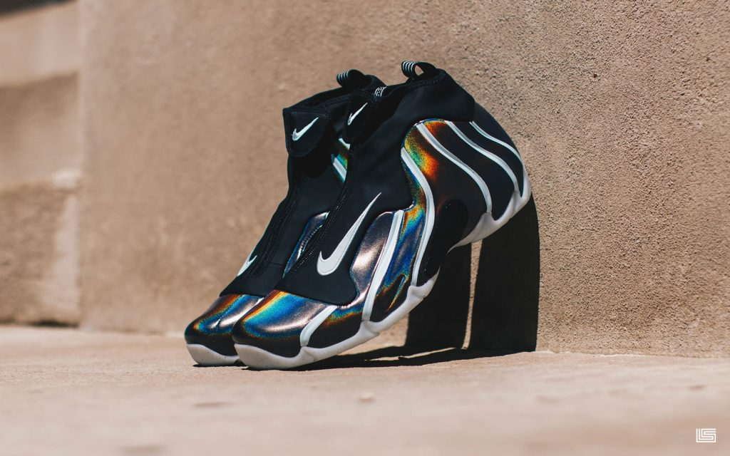 new styles 015b0 b7c97 The Nike Air Flightposite One is set to drop this Saturday, May 4th at  10AM. Click here to shop.
