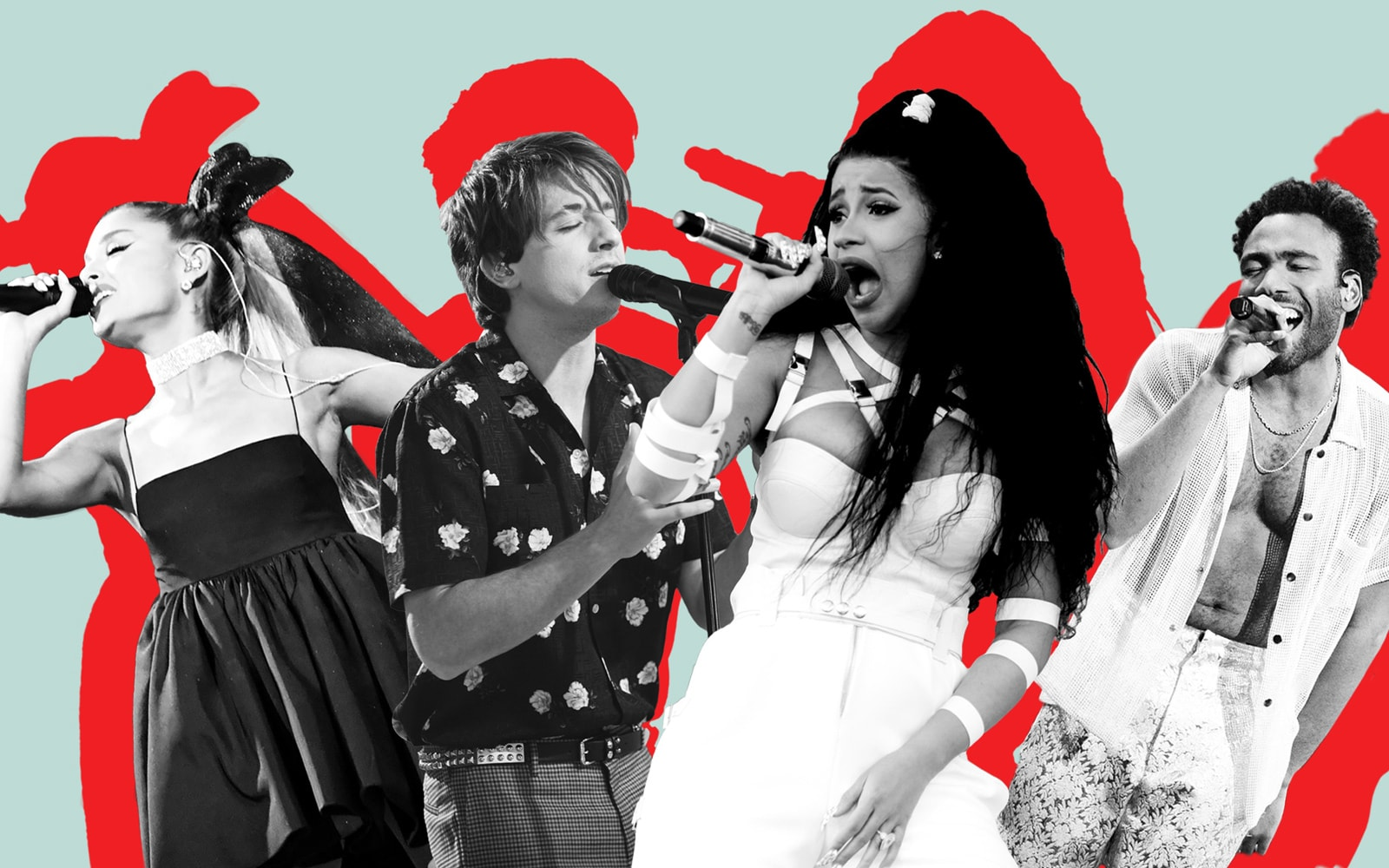 PREDICTING THE SONG OF THE SUMMER
