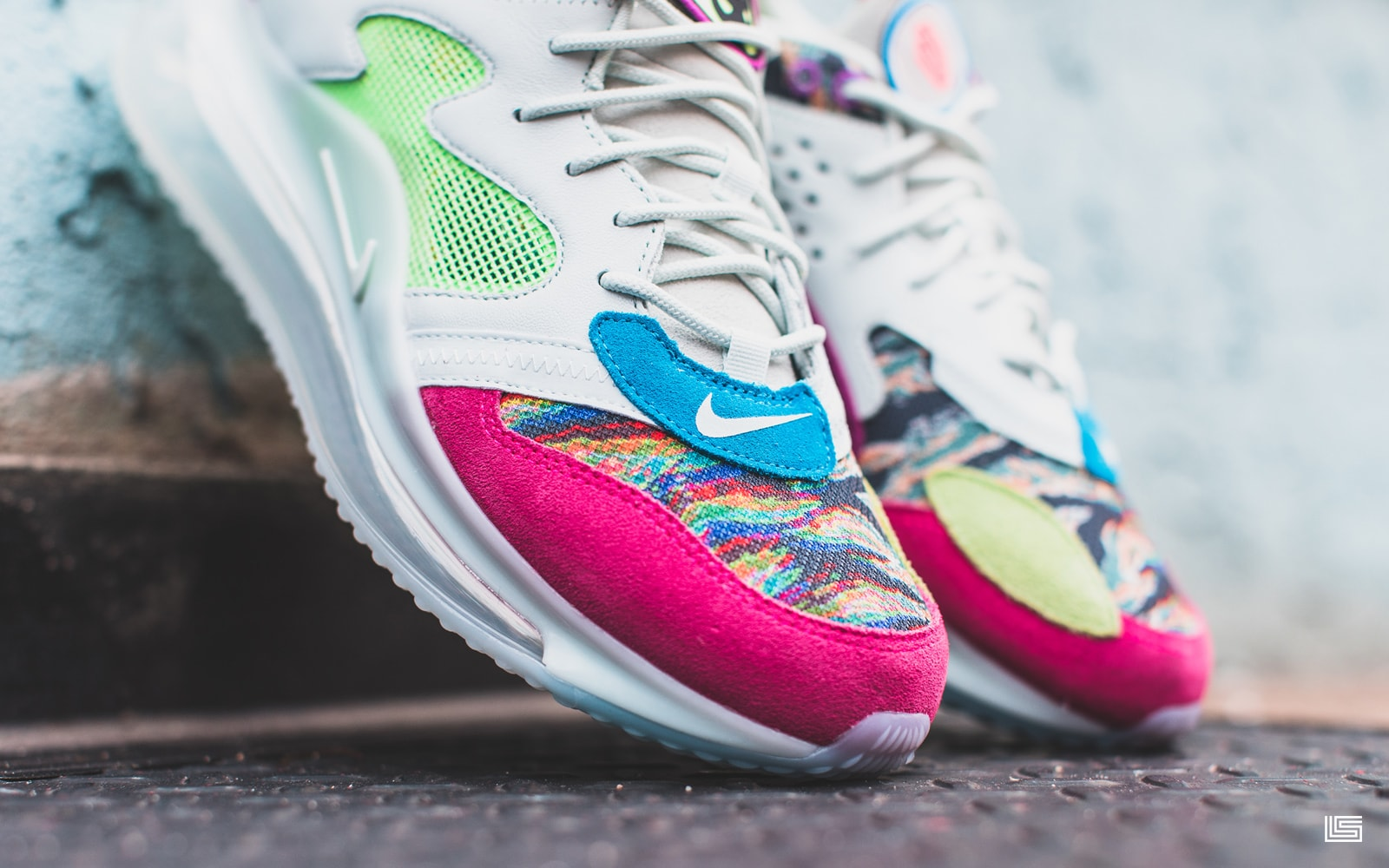 SET TO DROP: NIKE AIR MAX 720 X OBJ 'YOUNG KING OF THE DRIP'