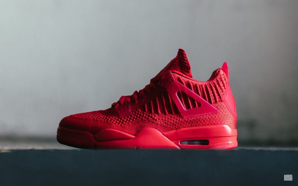 brand new 06f56 6b12d Set To Drop: Air Jordan Retro 4 Flyknit | The Lifestyle