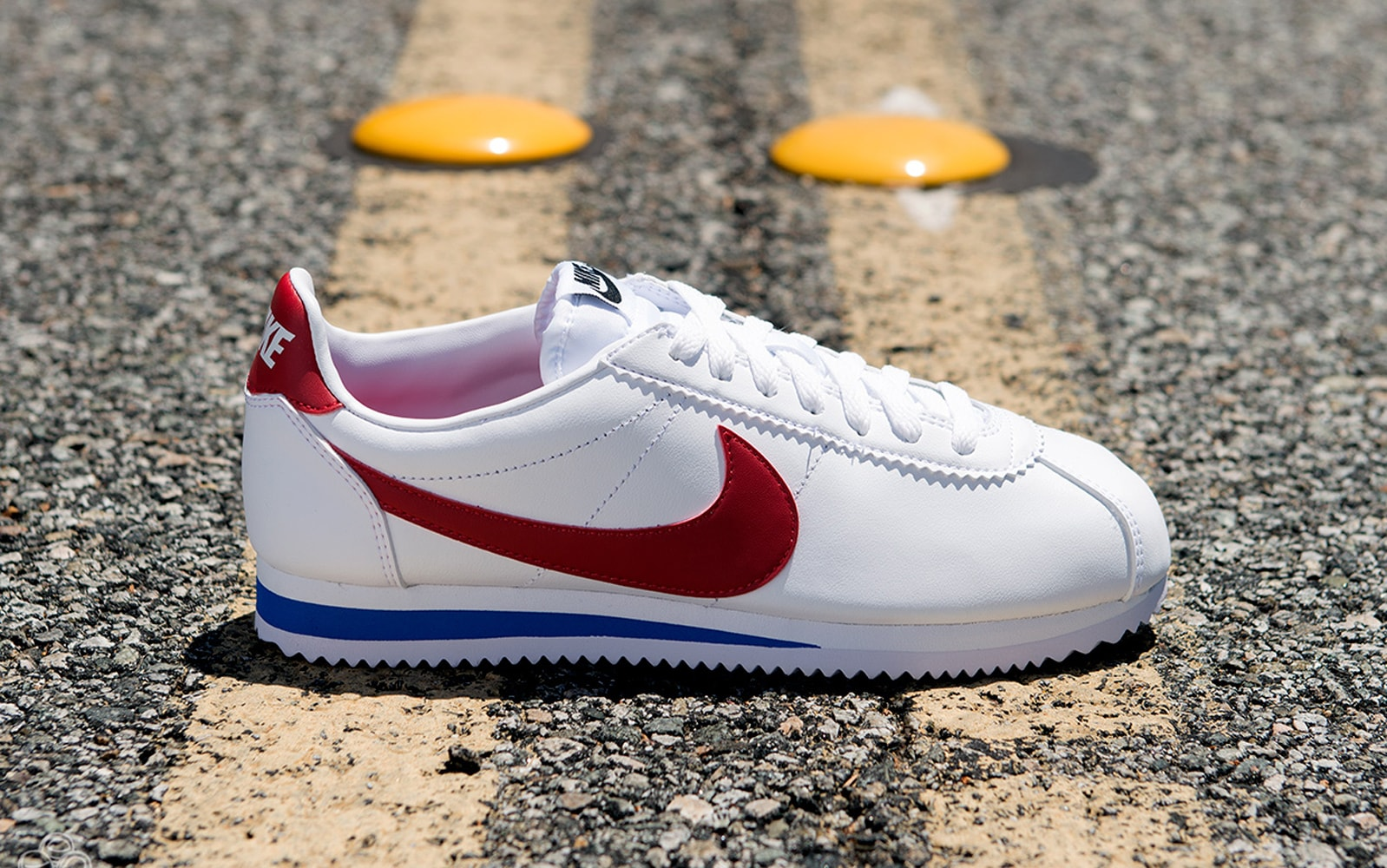 Jabeth Wilson detergente Promesa  2 Reasons Why Nike Cortez is a Pop Icon | The Lifestyle