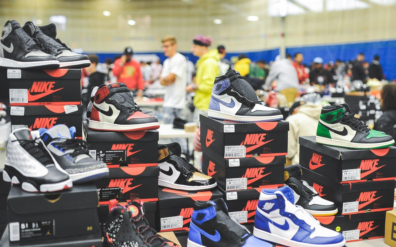 Sneaker Convention Tips for Success