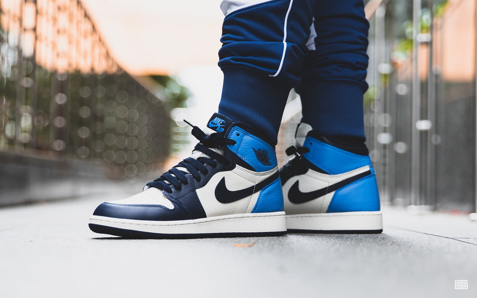 "free delivery online store release info on Set to Drop: Air Jordan 1 Retro High ""Obsidian"" 