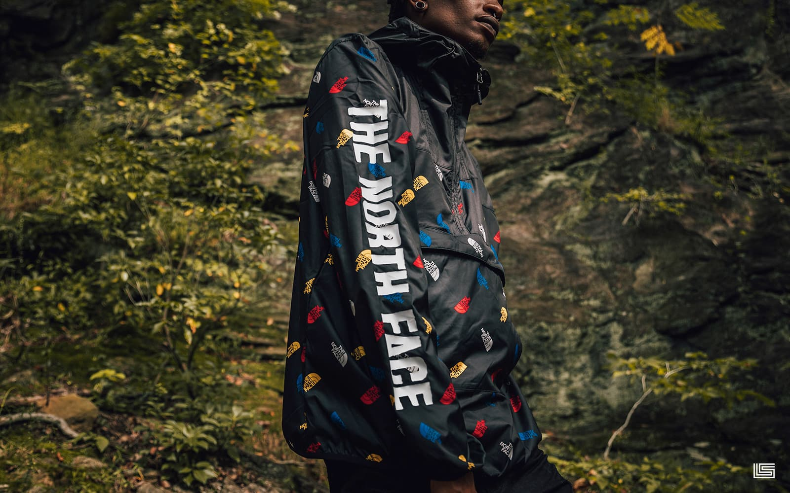 THE NORTH FACE X DTLR EXCLUSIVE 'OUTER LIMITS' PACK