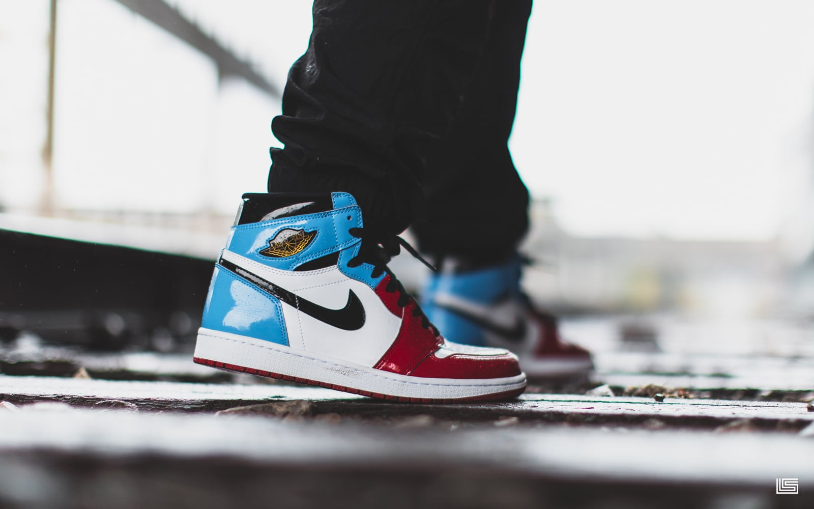 Set To Drop Air Jordan Retro 1 High Og Fearless The Lifestyle