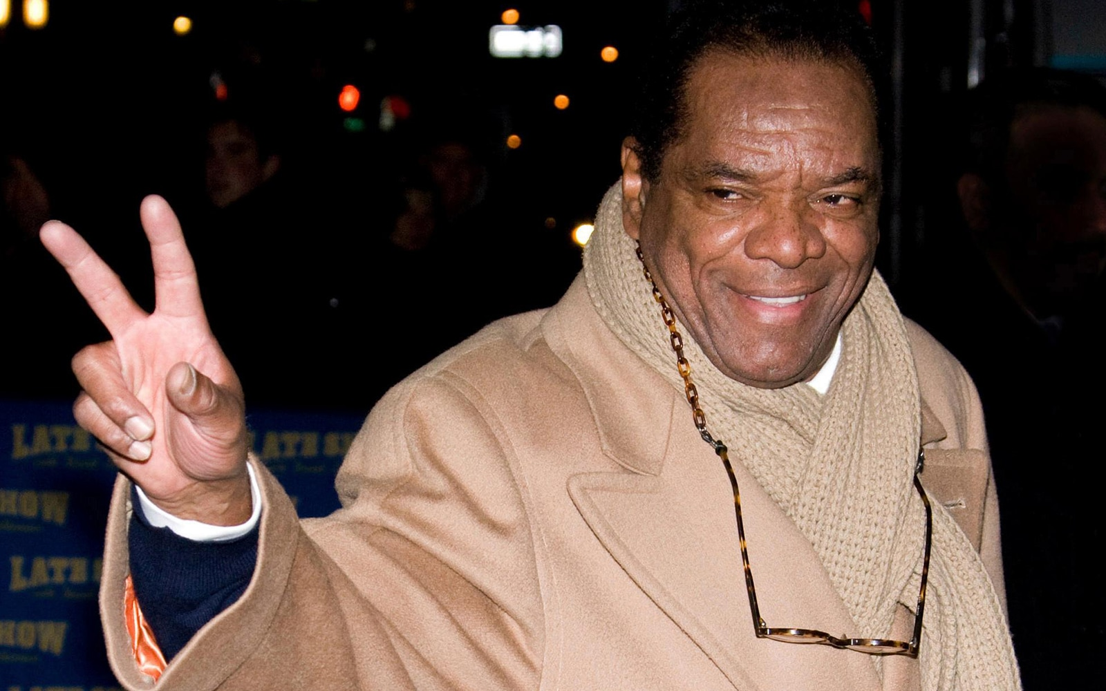 REMEMBERING JOHN WITHERSPOON AND HIS LEGENDARY TV AND MOVIE PERFORMANCES