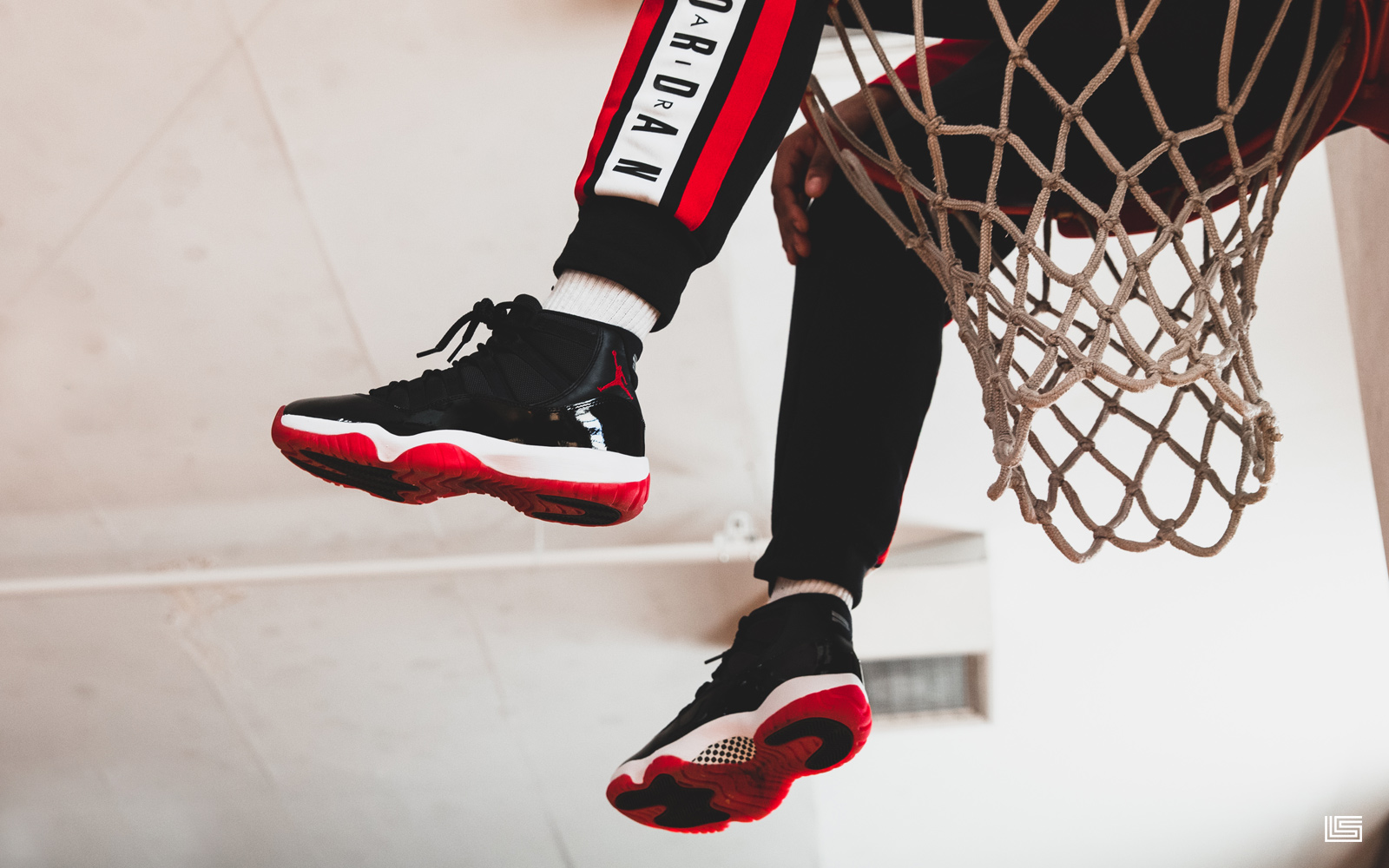 Set To Drop Air Jordan Retro 11 Bred The Lifestyle
